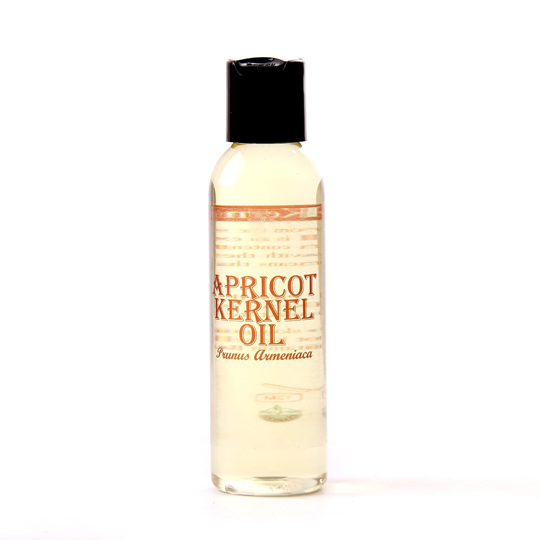 Apricot Kernel Carrier Oil 125ml - 100% Pure Biorigins OVAPRICOTKERNAL100