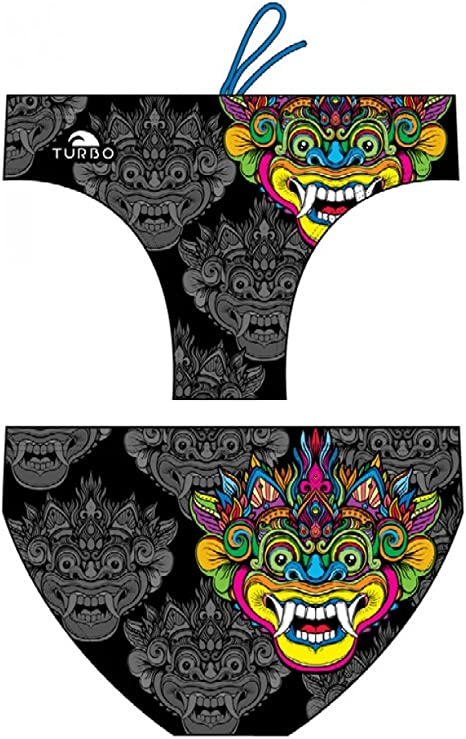Bali Universe Costume Slip Uomo Turbo - Uomo