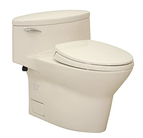 two in one toilet seat. TOTO MS904114 03 Pacifica Elongated One Piece Toilet  Bone Two