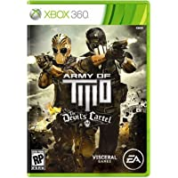 Electronic Arts Army of Two - Juego (Xbox 360) - Classics Edition