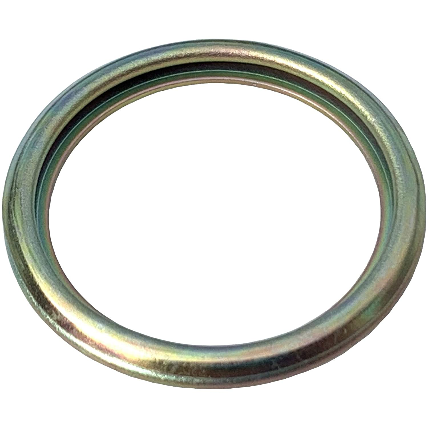 Prime Ave OEM Engine Oil Drain Plug Washer Gaskets For Subaru Part# 11126AA000 Pack of 15