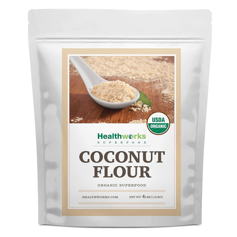 Healthworks Almond Flour Blanched