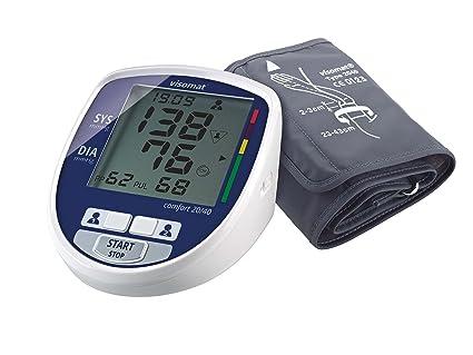 Visomat Comfort 20/40 + Adaptador Y Bolsa Transp