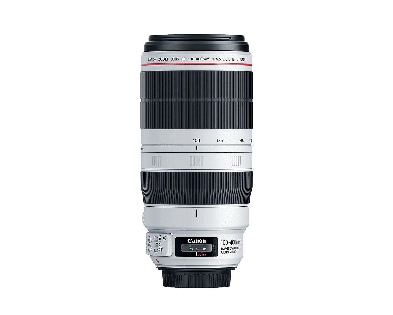 a0acb56ae6d3 Canon EF 100-400mm f4.5-5.6L IS II USM - SLR - 2116  Amazon.de  Kamera