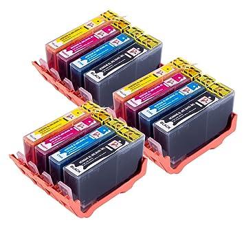 PerfectPrint - Cartuchos de tinta de alta capacidad, compatibles ...