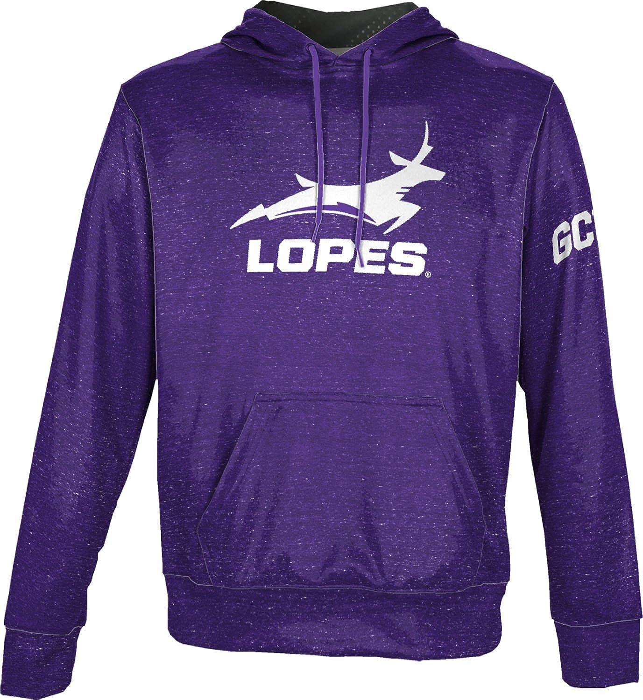 Heathered School Spirit Sweatshirt ProSphere Grand Canyon University Mens Pullover Hoodie