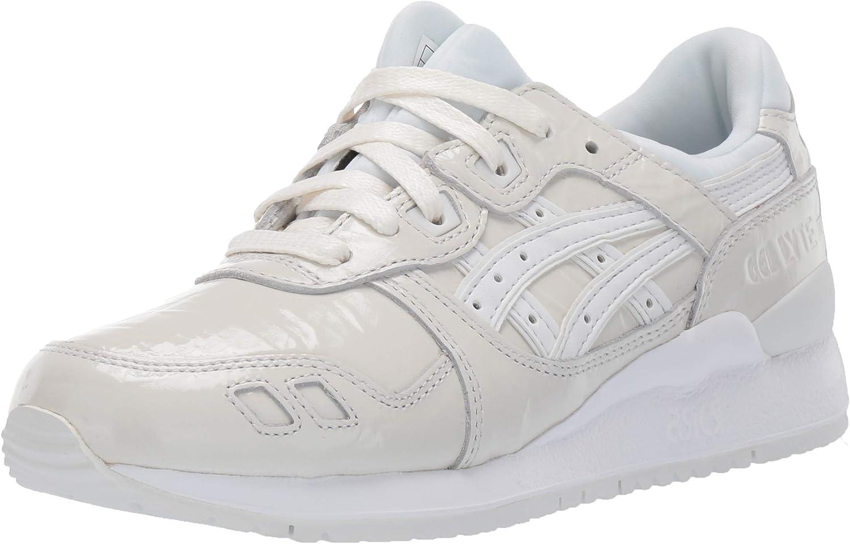 Legítimo Excéntrico Puerto  Amazon.com | ASICS Tiger Women's Gel-Lyte III Shoes | Fashion Sneakers