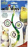 JW Pet Insight The Wave Bird Toy