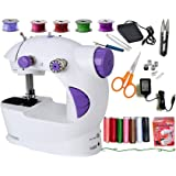 Vivir® Ming H Advance Multinational Sewing Machine for Home with Sewing Kit Accessories