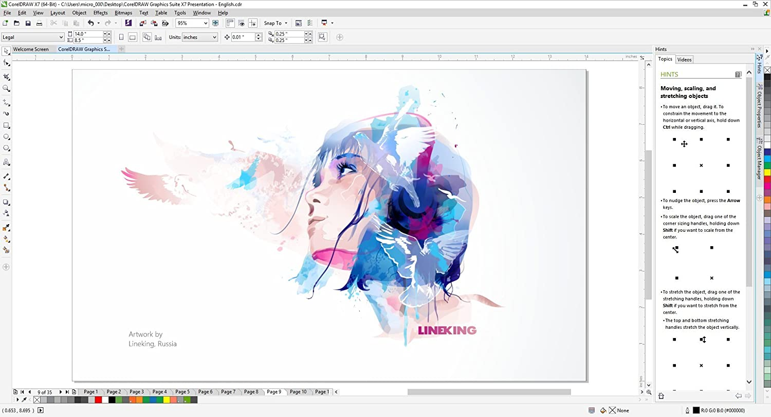 Coreldraw version 12 - Coreldraw Version 12 6