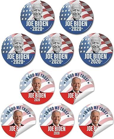 "/""OUR BEST DAYS STILL LIE AHEAD/"" Biden Harris Presidential Campaign Pin 2020"