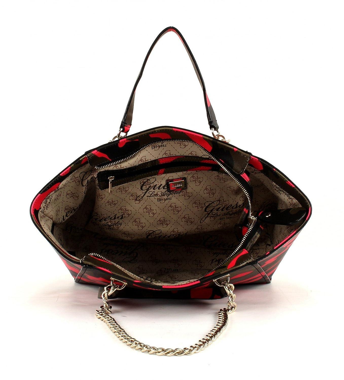 Guess Tasche Nikki Chain Tote