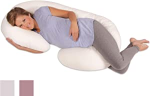 Best Pregnancy Pillow Reviews 2019 – Top 5 Picks & Buyer's Guide 2