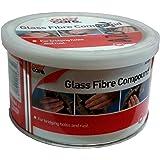 CarPlan MAC557 Compound Glass Fibre