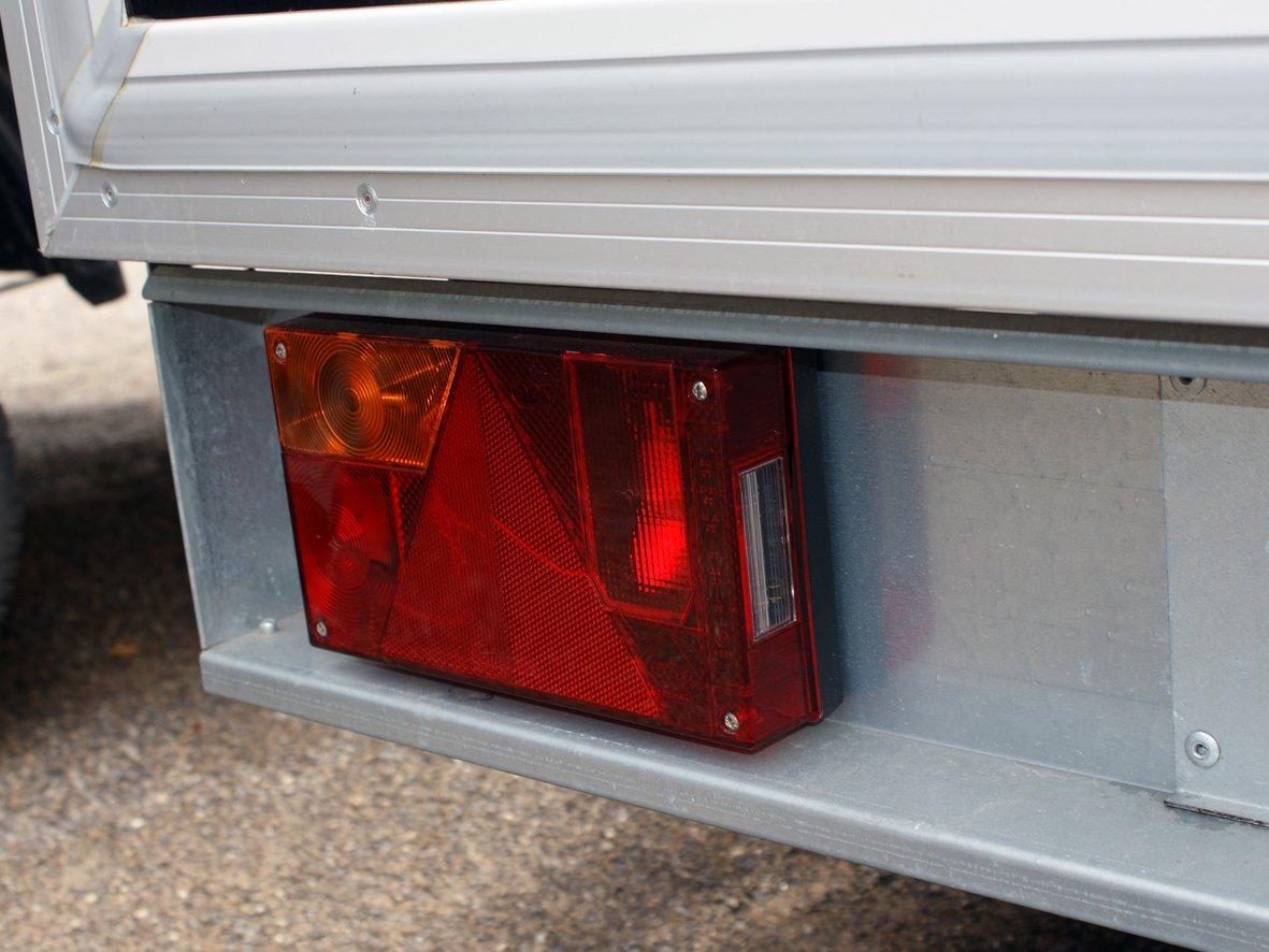 LAS 10141 Rückleuchte Multipoint I Links: Amazon.de: Auto