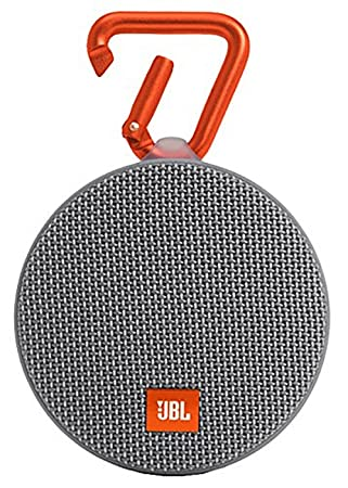 Review JBL Clip 2 Waterproof