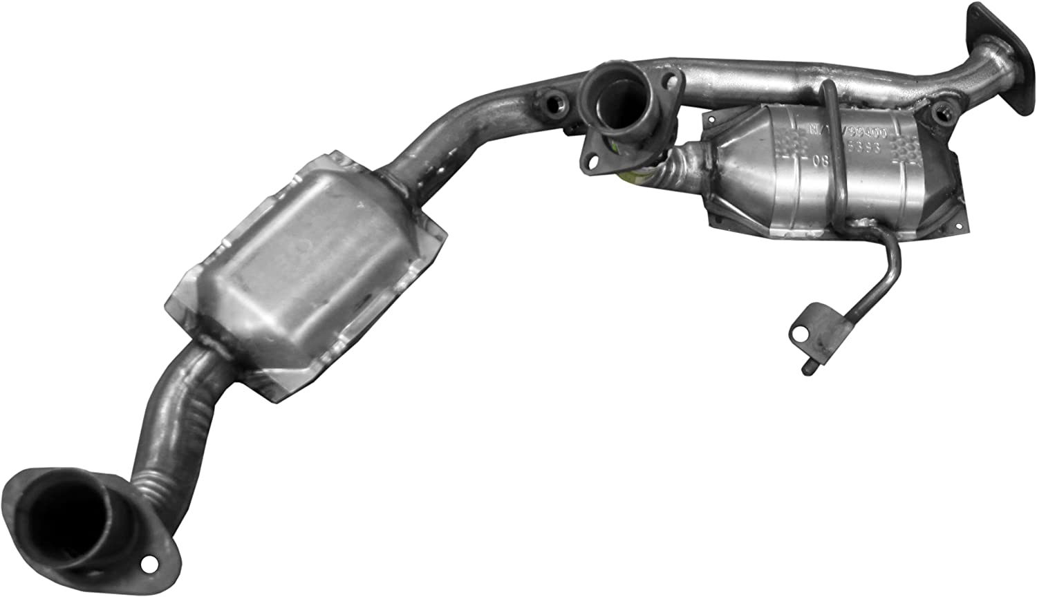 Walker 50511 Ultra EPA Certified Catalytic Converter