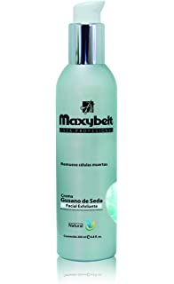 Maxybelt-Gusano de seda scrub 6.8 Fl.oz
