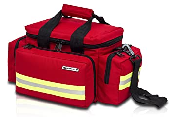 8de2c55b6361d ELITE BAGS LIGHT BAG (red) Emergency Bag