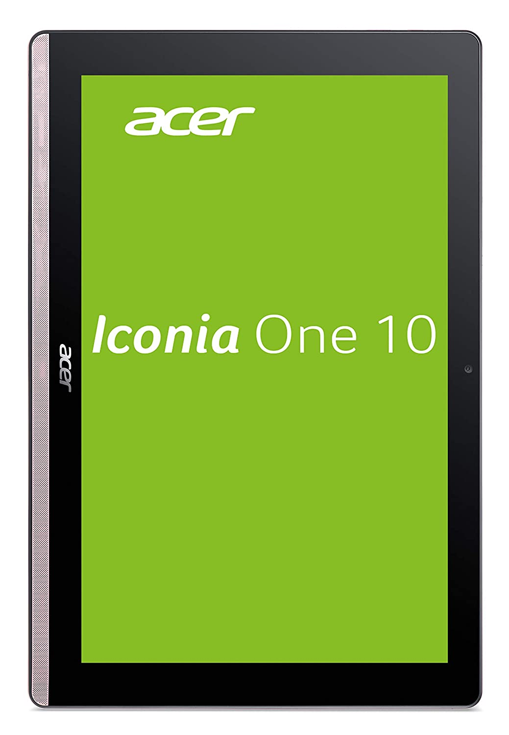 Acer Iconia One 10 257 Cm Multimedia Tablet Computer Paket M3 2gb Zubehr
