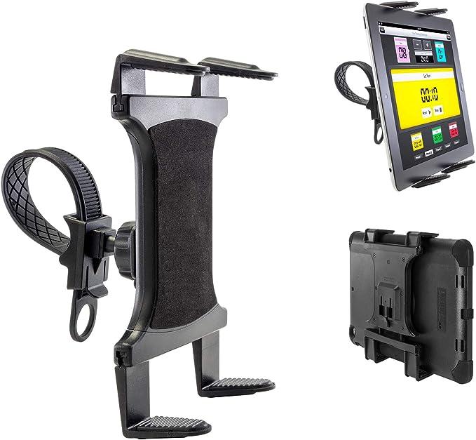 Chargercity Strap Lock Tablet Halterung Für Fahrrad Elektronik