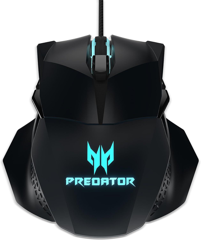 Acer NP.MCE11.008 Predator Cestus 500 Gaming Mouse