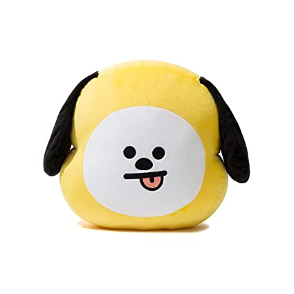 Amazon.com: BT21 - Cojín para chimenea (4.6 in), color ...