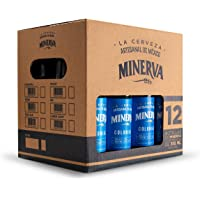 Cerveza Minerva Colonial 12 pack