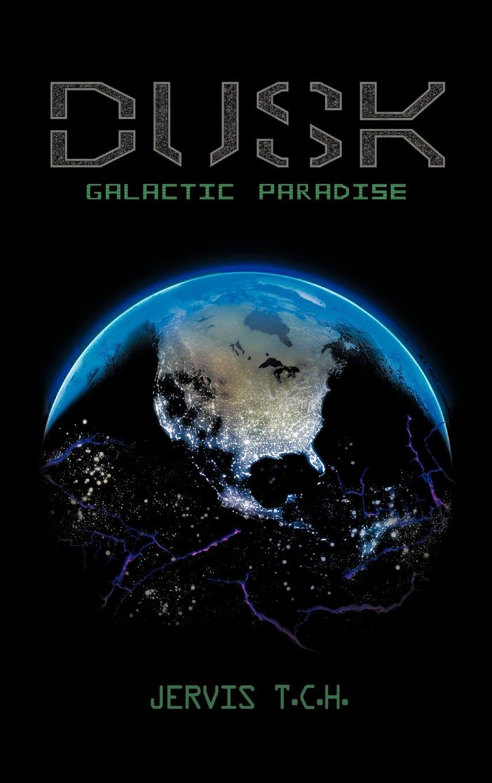 Amazon Dusk Galactic Paradise Jervis