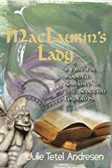 MacLaurin's Lady Kindle Edition