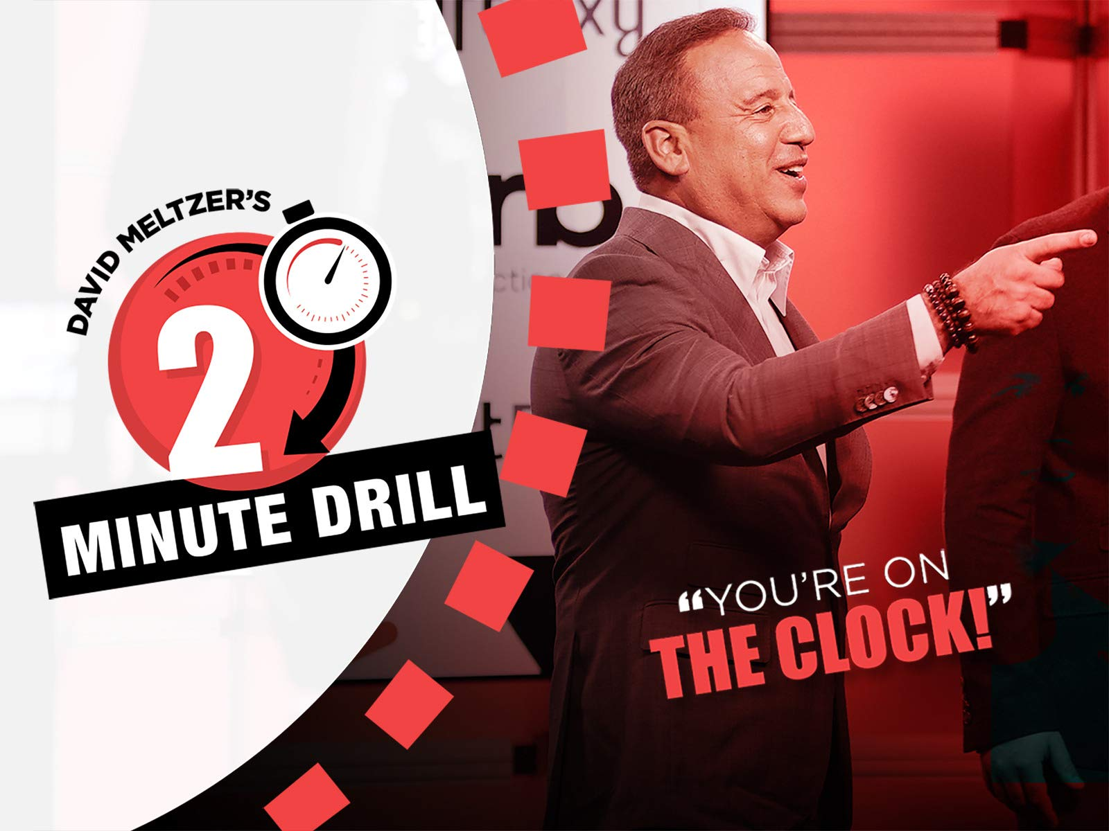 2 Minute Drill - Season 1