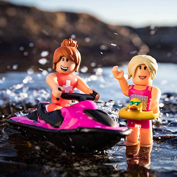 Ace Family Roblox Pictures Code Roblox The Plaza Jet Skiers Figures Set New Exclusive Virtual Code Sumo Ci