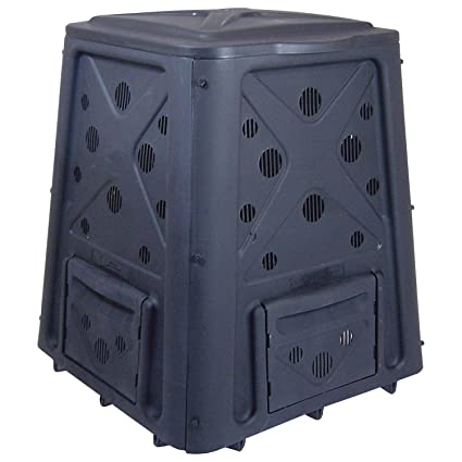 Ft. Composter Outdoor Compost Bin