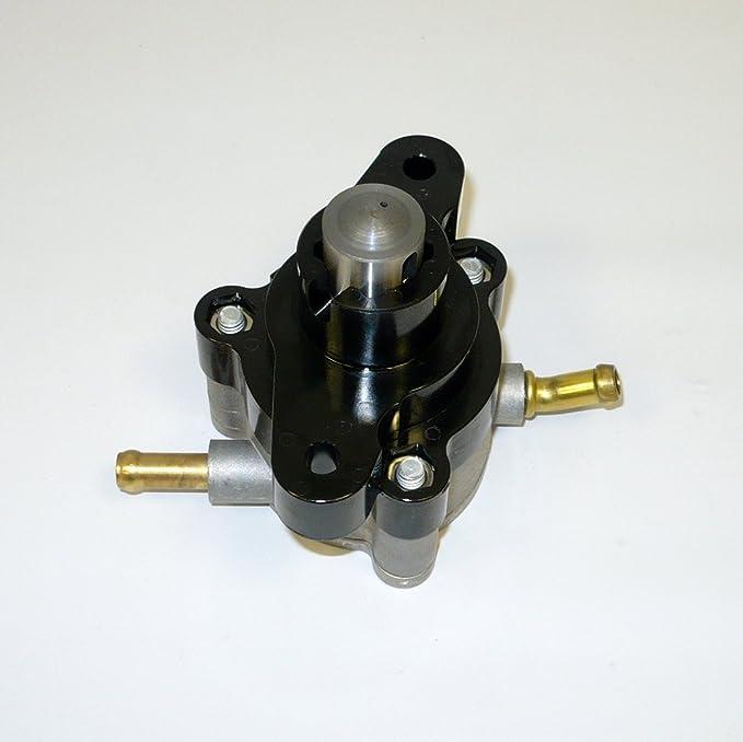 Yamaha Electronic Fuel Pump 115 Hp 4 Stroke WSM 600-111 OEM# 68V-13907-00-00