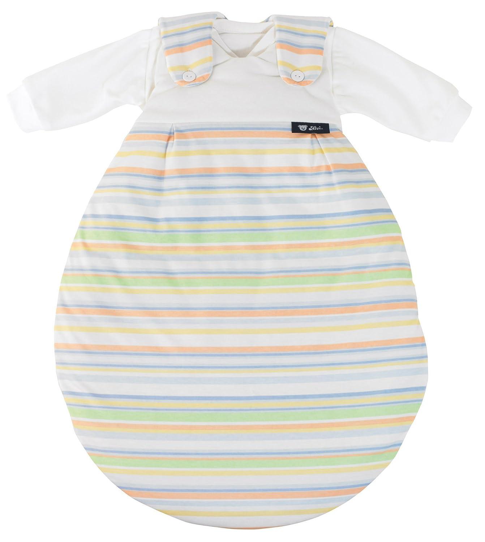 Alvi 423801180 Baby Mäxchen - 3 - teilig - Bunte Streifen
