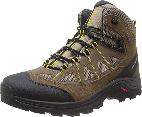Botas de montaña SALOMON Authentic Ltr Gtx GORE TEX 394668