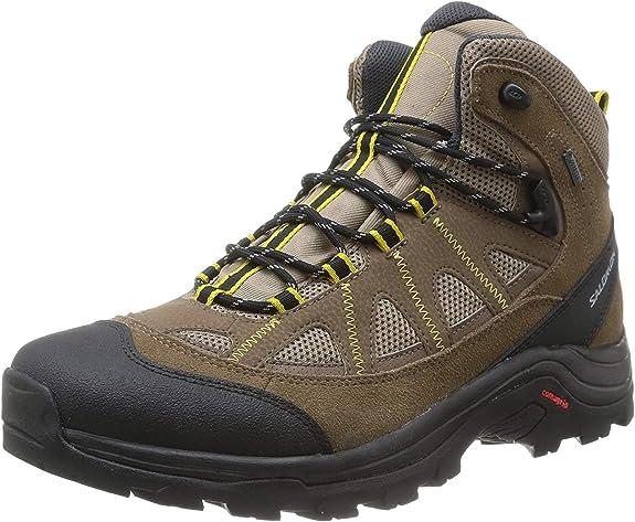 Salomon Authentic LTR GTX - para Hombre: Amazon.es: Zapatos y complementos