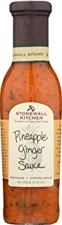 product image for Stonewall Kitchen Pineapple Ginger Sauce, 11 Ounces