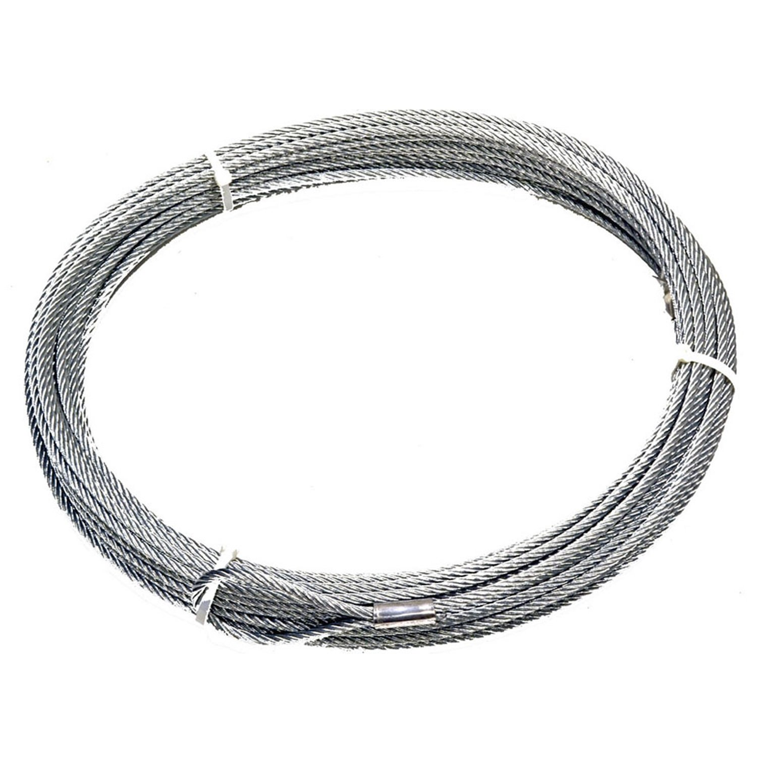 WARN 25987 Winch Rope - 5/16 in. x 125 ft.