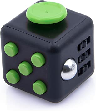 Fidget Pad Fidget Toy Cube 2017 Children Desk Toy Adults Stress Relief ADHD