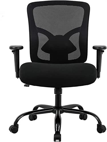 Big and Tall 400lb Office Chair