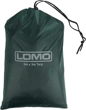 LomoBushcraft Bivi Basha –Lona impermeable para tiendas ...