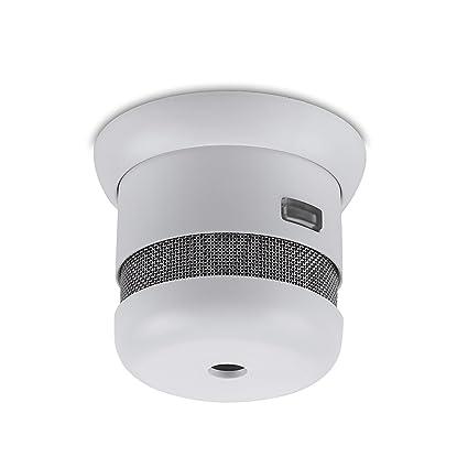 ELRO 10.002.60 Mini Alarma de Calor