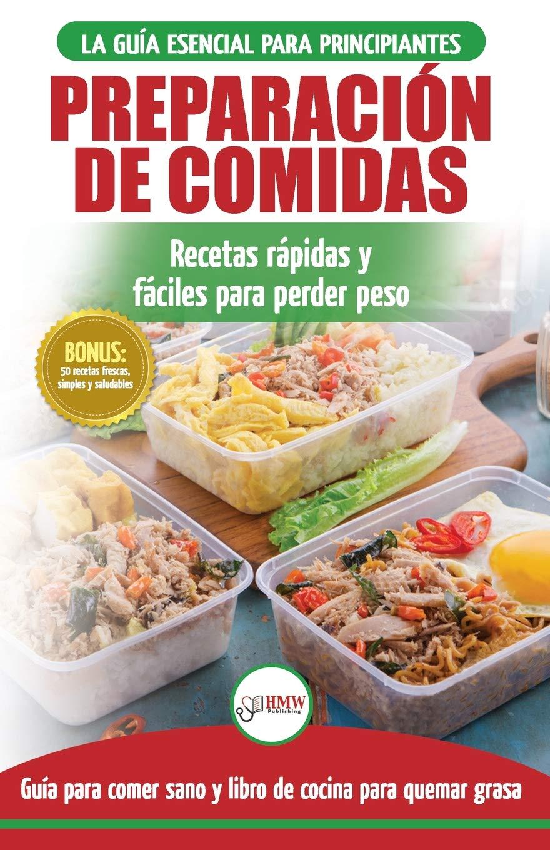 Recetas de comidas saludables para quemar grasa