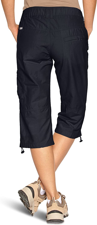 Columbia Island Press Pantalones para Mujer