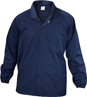 Camice Casacca Grembiule da Lavoro in Colore Blu