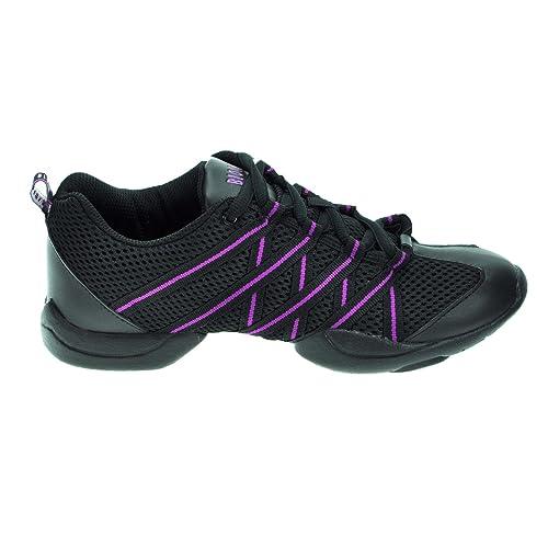961d58a0ca2 Bloch Girls' Criss Cross Jazz & Modern Dance Shoes: Amazon.co.uk ...