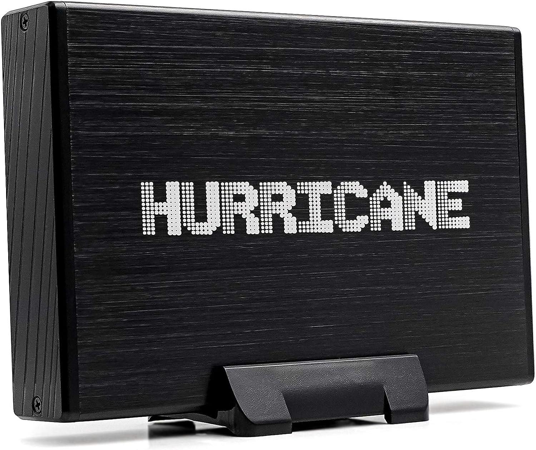 Hurricane Externe Festplatte 1tb Hdd 3 5 Zoll Usb 3 0 Computer Zubehör