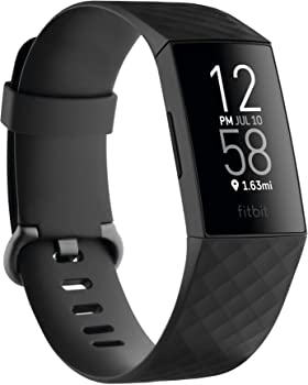 Fitbit Charge 4 Heart Rate Monitor