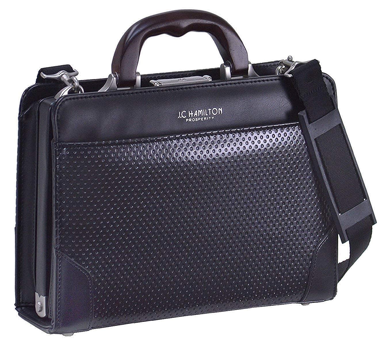 日本製 ビジネスバッグ ダレス セカンドバッグ[豊岡製 かばん ] B5 軽量 メンズ 機能性 バッグ B071WP6SQD